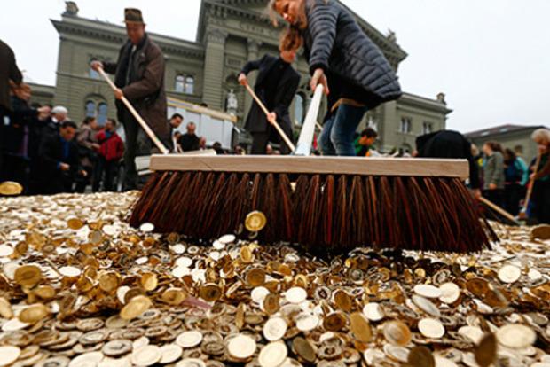 Как выглядит бедность в Швейцарии. Интересные цифры