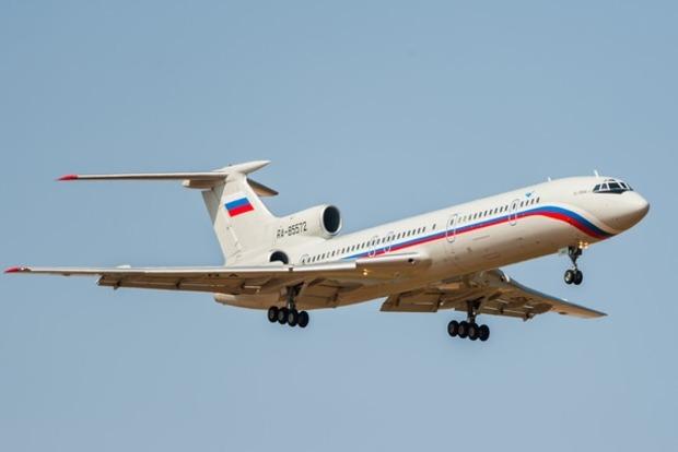 Российские эксперты исключили возможность теракта Ту-154 Минобороны РФ