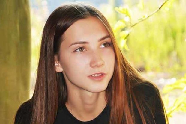 Соцсети восхищены 18-летней девушкой-медиком из зоны АТО