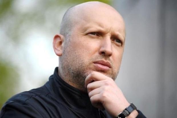 Турчинов рассказал о приоритетах оборонки Украины