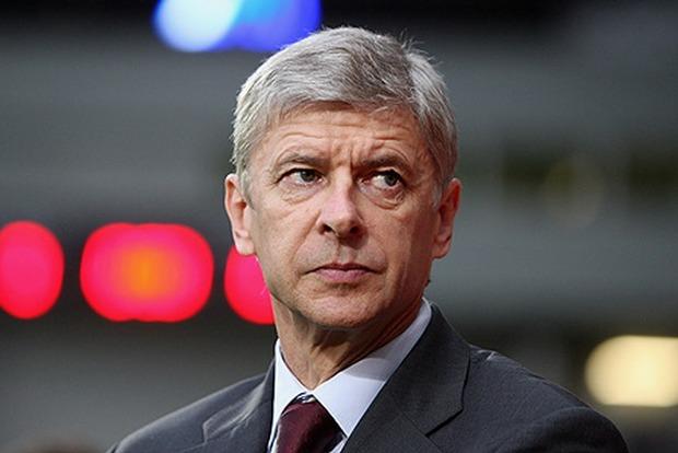 Официально: Венгер продлил контракт с «Арсеналом»