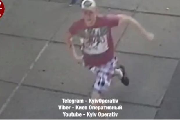У Києві орудує зграя злодіїв ланцюжків. Тепер ви можете впізнати їх в обличчя