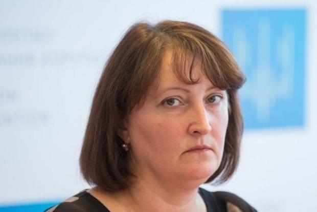 Transparency International призывает отстранить главу НАПК от  должности
