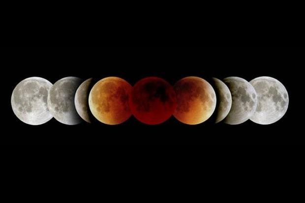 Противостояние Черной и Белой Луны: астролог рассказал, чем опасна осень 2018 года
