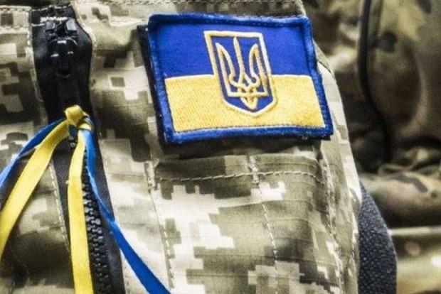 Под Авдеевкой погиб украинский военный