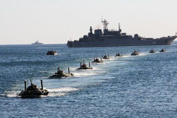 Россия готовит атаку на Одессу и берег Азова: эксперт предупреждает об опасности