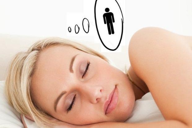 Почему вам постоянно снится один и тот же человек
