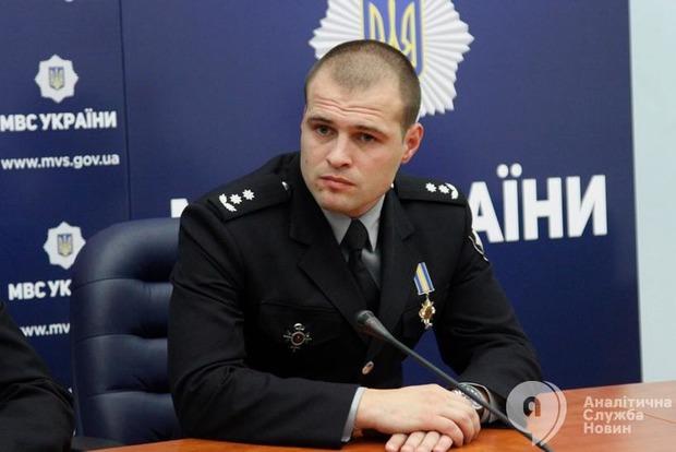 Заместитель главы Нацполиции Фацевич готов взять на поруки двух подозреваемых в разгоне Майдана