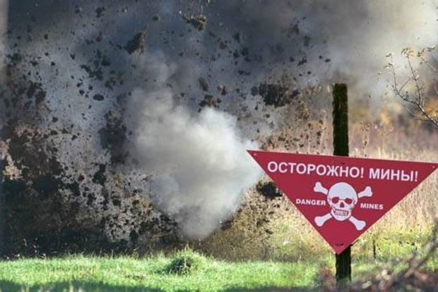 Боевики активизировали «минную войну»