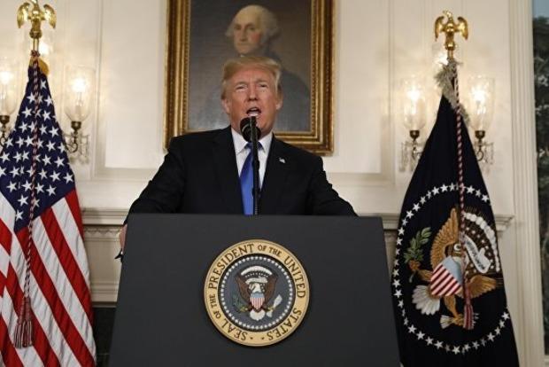 США собираются ввести новые санкции против Ирана