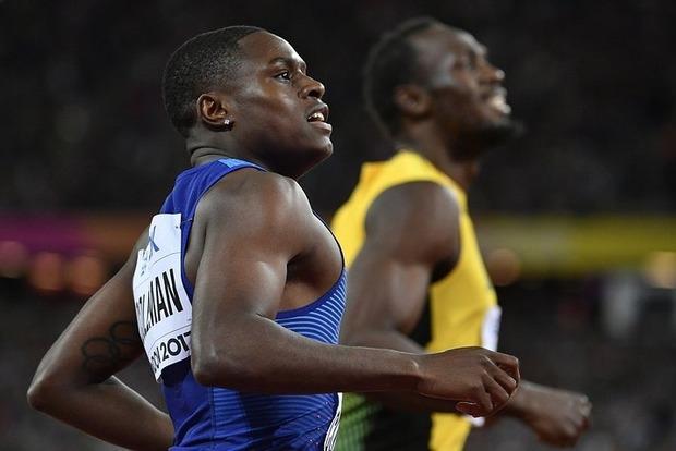 В США установлен новый мировой рекорд в беге на 60 м