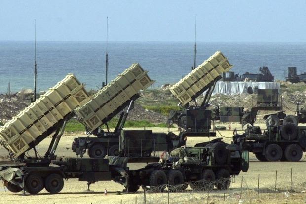 На всякий случай: Польша купила у США противоракетный комплекс Patriot