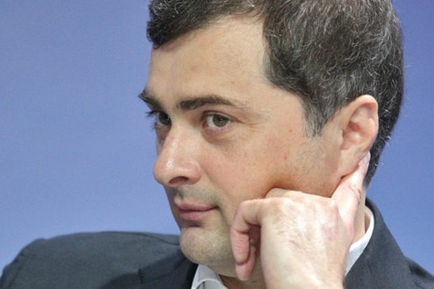 ГУР: Сурков обсудил возможность возобновления боевых действий