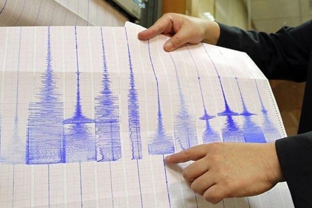 У побережья Калифорнии произошло землетрясение магнитудой 6,5