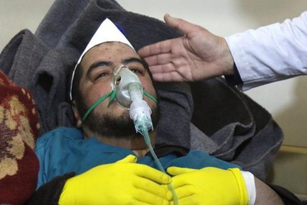 В ООН признали режим Асада виновным в химатаках в Сирии