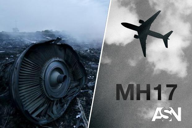 Шестая годовщина крушения MH17: виновные до сих пор не осуждены