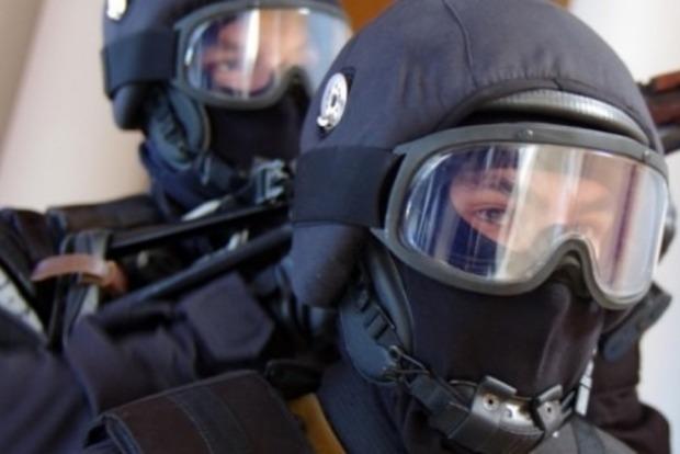Появилось видео обысков СБУ у однопартийцев Тимошенко