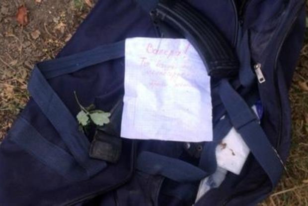 В Хмельницкой области из автомата Калашникова застрелился участник АТО