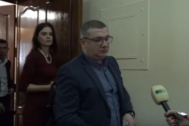Заскучал на совещании. Украинский чиновник включил порно прямо на совещании