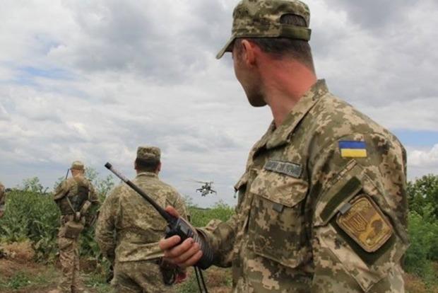 Боевики стреляли по Авдеевке из гранатометов и пулеметов