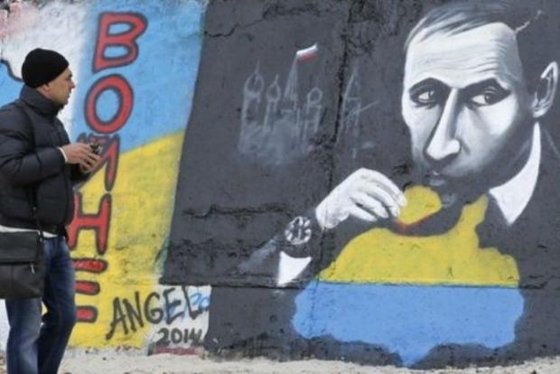 Элитам Украины выгодно, чтобы Крым оставался российским