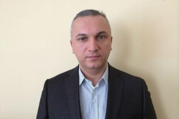 Первый заммэра Львова Пушкарев уволен с работы по соглашению сторон