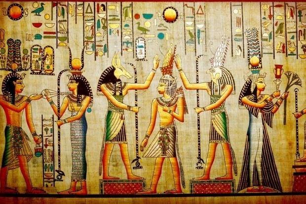 Найдавніший гороскоп: дізнайтеся, хто ви в єгипетському пантеоні