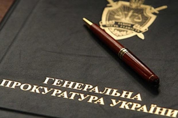 ГПУ: Следствие получило данные, позволяющие квалифицировать события возле Верховной Рады как теракт