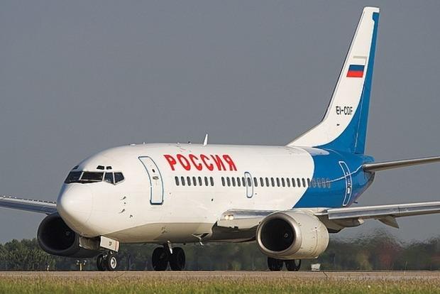 Украина требует от России разъяснений по поводу запрета полетов украинских авиакомпаний