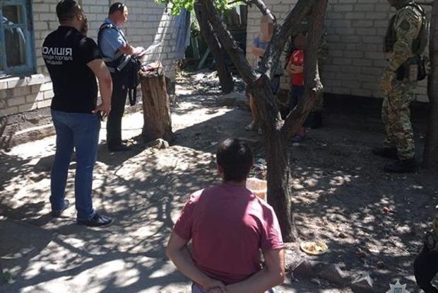 В Запорожье родители продали 2-летнего сына за $5 тыс.