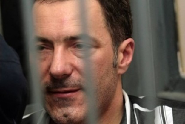 Бывшего главу Минтранса Украину Рудьковского задержали в Москве