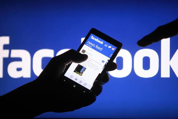 Facebook подслушивает телефонные разговоры обладателей смартфонов