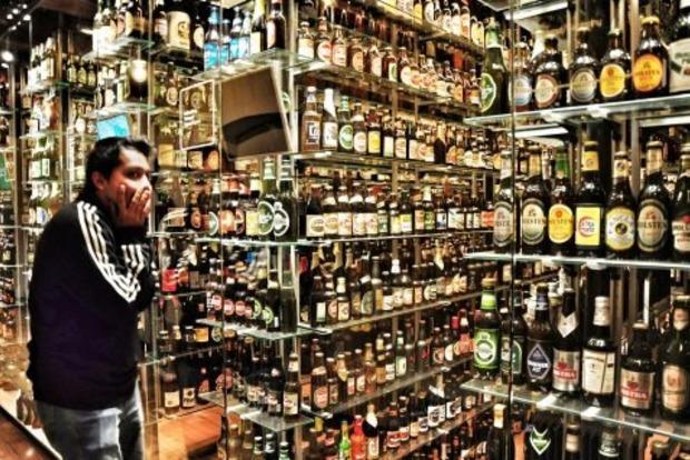 Неожиданный поворот: ученые утверждают, что полный отказ алкоголя тоже опасен