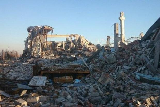 Представитель боевиков рассказал, когда в Луганск смогут летать самолеты