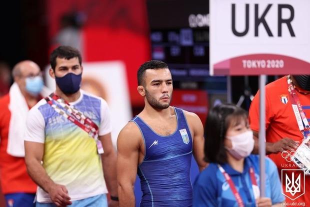 Украинец пробился в финал на Олимпиаде в Токио
