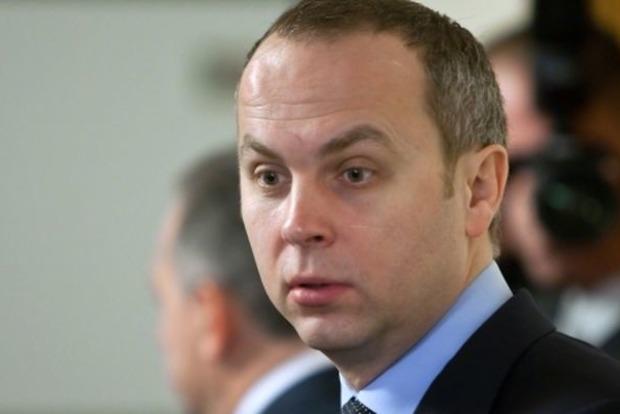Шуфрич прокомментировал ДТП с участием своего сына