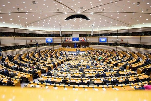 Европарламент призвал ввести санкции против чиновников РФ по делу Магнитского