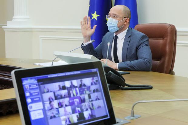 Премьер рассказал про новую индексацию пенсий на 300 гривен