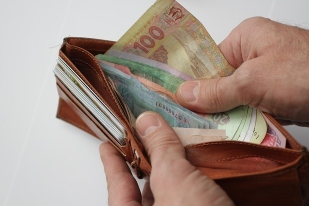 Сегодня в Украине выросла минимальная зарплата