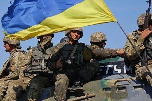 Бойцы ВСУ взяли в плен диверсантов. Фото ихтамнета