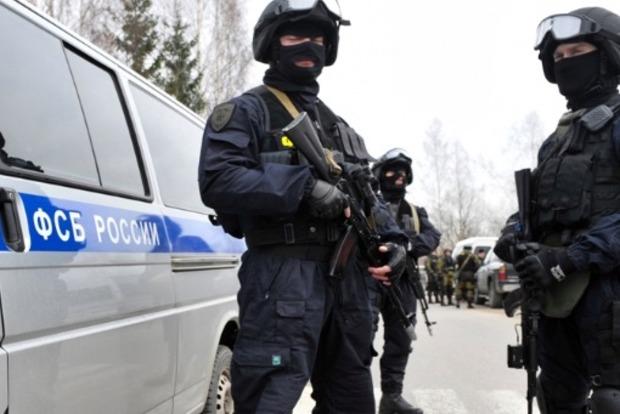 ФСБ передумала: Сотрудников спецслужбы расстрелял исламист