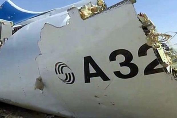 По подозрению в причастности к крушению А321 задержаны двое работников аэропорта Шарм-эль-Шейха