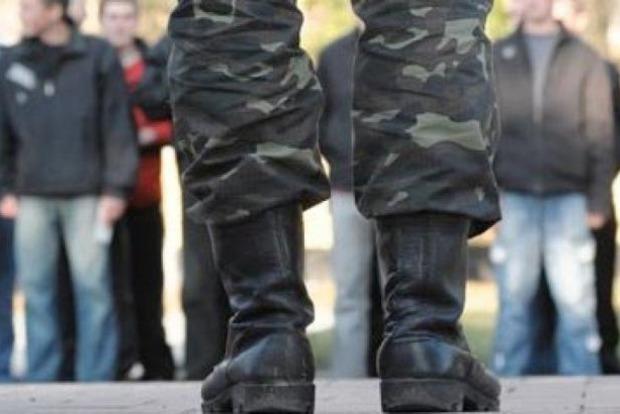 Киевлянину объявили о подозрении в уклонении от мобилизации