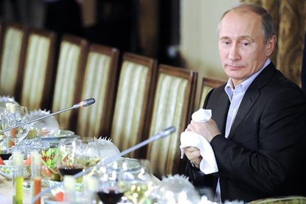 Неменее 17 тыс. тонн санкционки уничтожили в РФ с2015 года