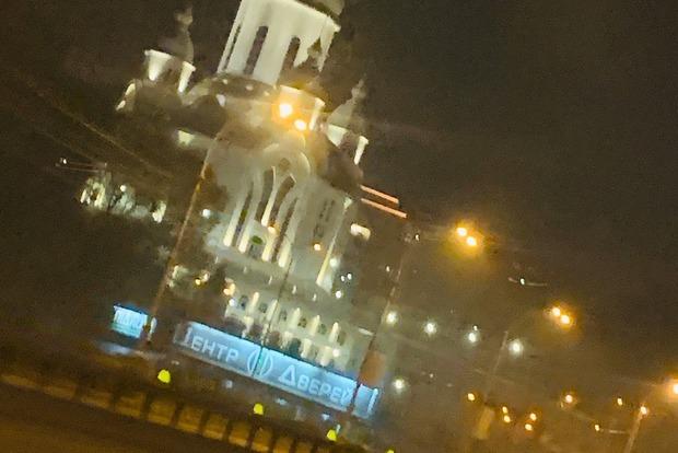 В два раза ядовитее Шанхая. Киев в ночь на 18 апреля стал самым отравленным городом планеты