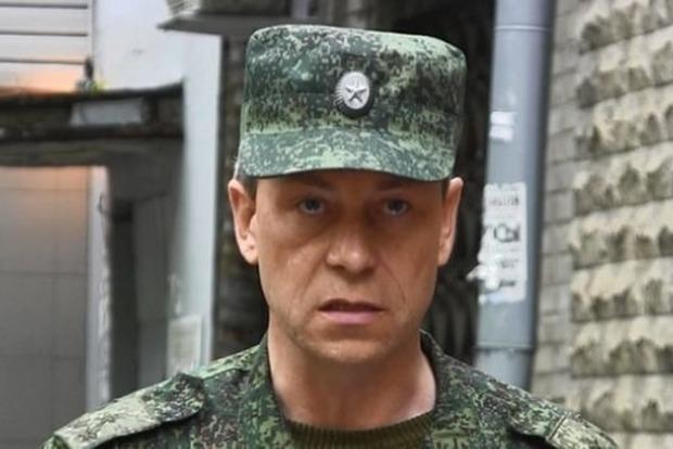В «ДНР» сообщили о расстреле бойцами ВСУ своего командира