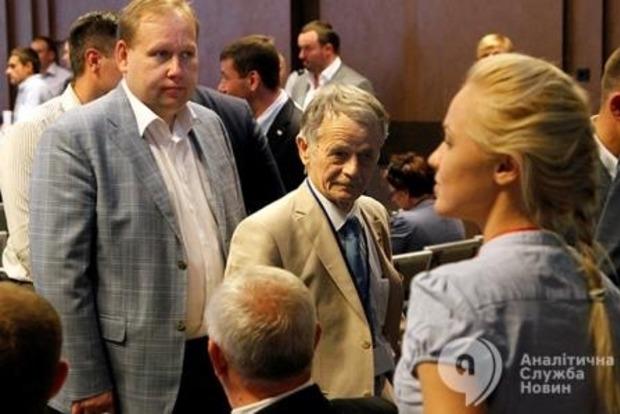 Джемилев: У крымских татар проведено около 160 обысков