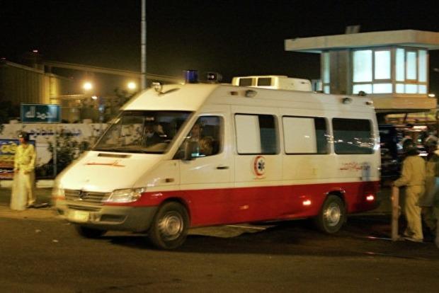 Шесть человек погибли при взрыве близ улицы Пирамид в Каире