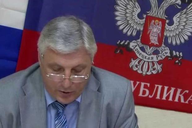 Критиковал Пушилина. Адепт «русского мира» исчез в Донецке