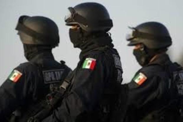 По запросу США в Мексике задержали трех йеменцев